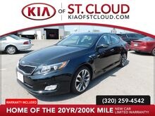 2015_Kia_Optima_SX Turbo_ St. Cloud MN
