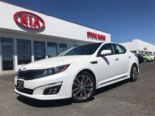 2015_Kia_Optima_SX_ Union Gap WA