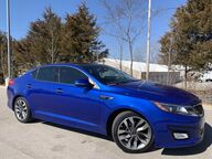 2015 Kia Optima SXL Turbo Bloomington IN
