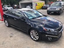 2015_Kia_Optima_SXL Turbo_ Mission TX