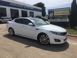 2015 Kia Optima SXL Turbo NAVIGATION REAR VIEW CAMERA, PANORAMIC ROOF, LANE CHANGE WARNING, HEATED AND COOLED SEATS, SENSORS!!! EVERY OPTION!!! VERY CLEAN!!!