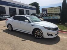 2015_Kia_Optima SXL Turbo NAVIGATION_REAR VIEW CAMERA, PANORAMIC ROOF, LANE CHANGE WARNING, HEATED AND COOLED SEATS, SENSORS!!! EVERY OPTION!!! VERY CLEAN!!!_ Plano TX