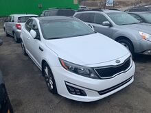 2015_Kia_Optima_SXL Turbo_ North Versailles PA