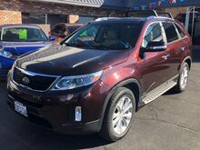 2015_Kia_Sorento_AWD 4dr V6 EX_ Bishop CA