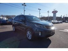2015_Kia_Sorento_EX_ Boston MA