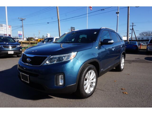 2015 Kia Sorento EX Boston MA