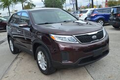 2015_Kia_Sorento_LX AWD_ Houston TX