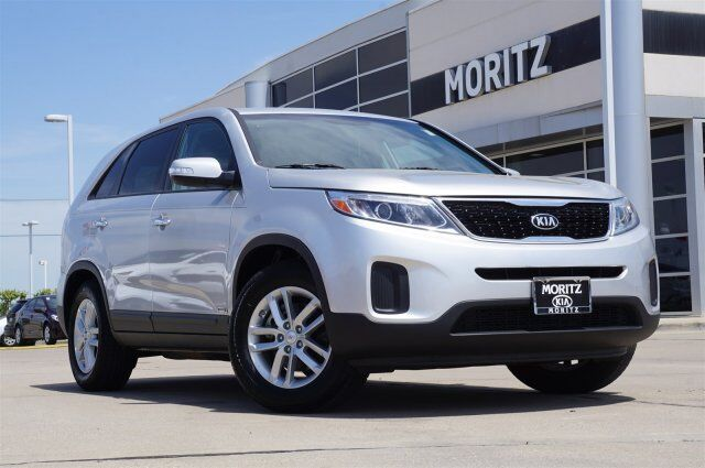 2015 Kia Sorento LX Fort Worth TX
