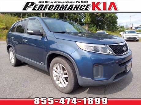 2015 Kia Sorento LX Moosic PA