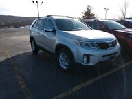 2015 Kia Sorento LX Watertown NY