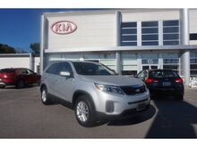 2015_Kia_Sorento_LX_ Boston MA