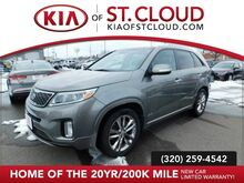 2015_Kia_Sorento_SX Limited_ St. Cloud MN