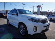2015_Kia_Sorento_SX_ Boston MA
