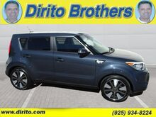 2015_Kia_Soul ! 47820A_!_ Walnut Creek CA