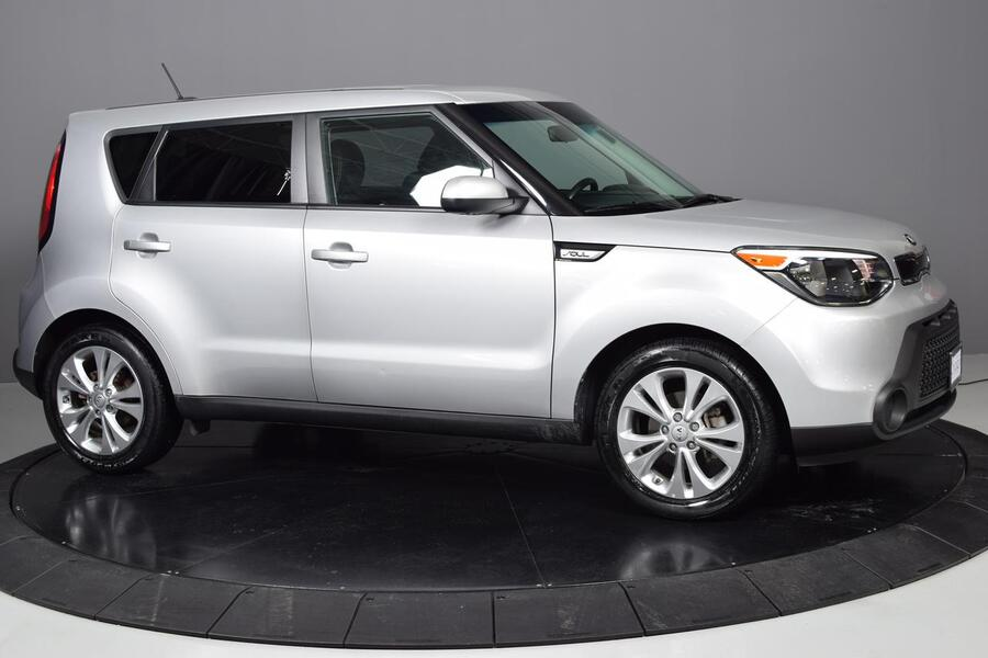 2015_Kia_Soul_+_ Glendale Heights IL