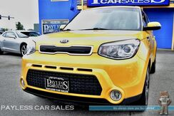 2015_Kia_Soul_! I4 / Automatic / Power Driver's Seat / UVO Microsoft Bluetooth / Back-Up Camera / Cruise Control / 31 MPG / Only 20K Miles_ Anchorage AK