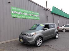 2015_Kia_Soul_+_ Spokane Valley WA