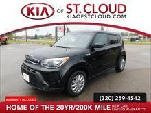 2015_Kia_Soul__ St. Cloud MN