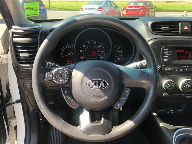 2015 Kia Soul 5DR WGN BASE AT Paducah KY