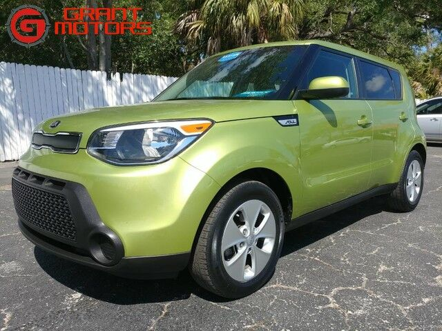 2015 kia soul base fort myers fl 23345133 2015 kia soul base fort myers fl sciox Choice Image