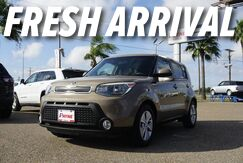 2015_Kia_Soul_Base_ Harlingen TX