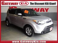 2015 Kia Soul Base North Brunswick NJ
