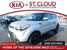 2015_Kia_Soul_Base_ St. Cloud MN