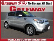 2015 Kia Soul Base Warrington PA
