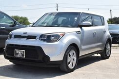 2015_Kia_Soul_Base_ Fort Worth TX