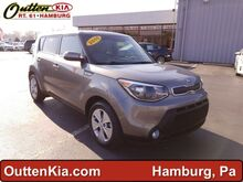 2015_Kia_Soul_Base_ Hamburg PA