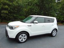 2015_Kia_Soul_Base_ High Point NC
