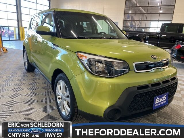 2015 Kia Soul Plus Milwaukee WI