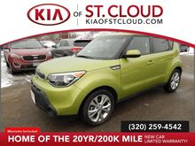2015_Kia_Soul_+_ St. Cloud MN