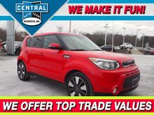2015_Kia_Soul_!_ Boston MA