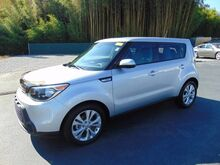 2015_Kia_Soul_+_ High Point NC