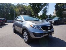 2015 Kia Sportage LX Boston MA