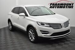 2015_LINCOLN_MKC_4DR FWD_ Hickory NC