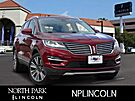 2015 LINCOLN MKC Black Label San Antonio TX