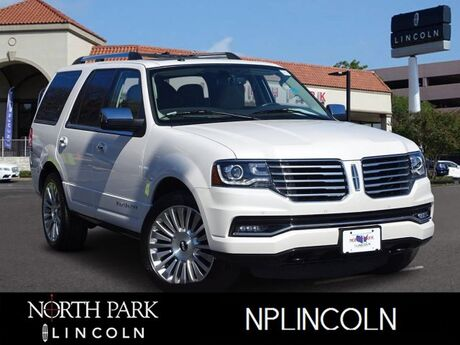 North Park Lincoln >> 2015 Lincoln Navigator At North Park Lincoln San Antonio North