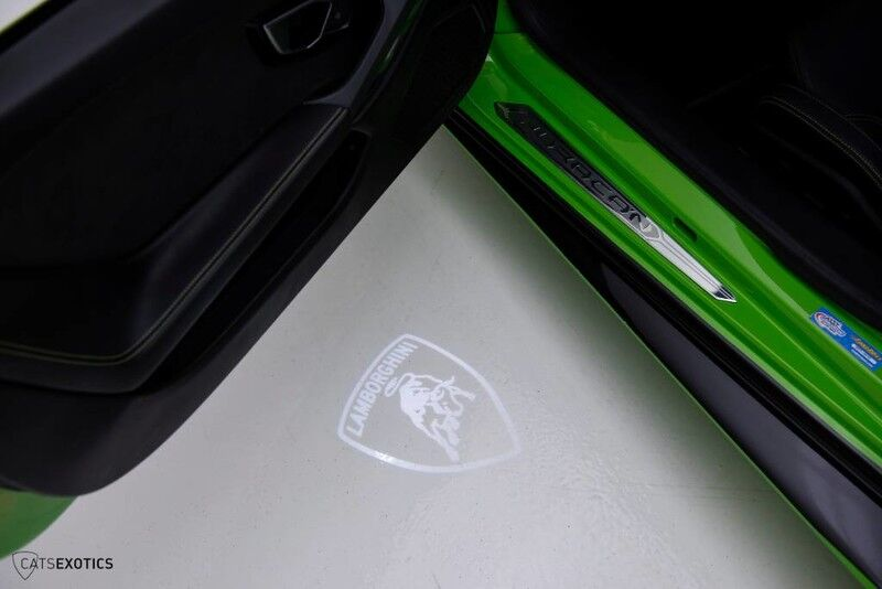 2015 Lamborghini Huracan LP610-4 Seattle WA