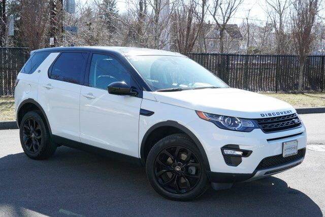 2015 Land Rover Discovery Sport AWD 4dr HSE Fairfield CT