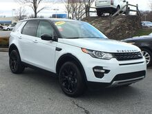 2015_Land Rover_Discovery Sport_HSE_ Clarksville MD