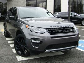 2015_Land Rover_Discovery Sport_HSE_ Tacoma WA