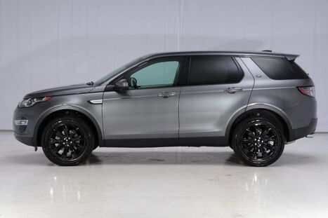 Land Rover Discovery Sport HSE LUX AWD 2015