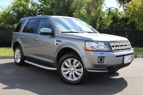 2015_Land Rover_LR2_AWD 4dr HSE_ Fairfield CT