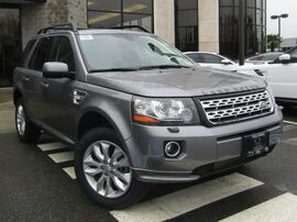 2015_Land Rover_LR2_Base_ Tacoma WA