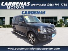 2015_Land Rover_LR4_Base_ Brownsville TX