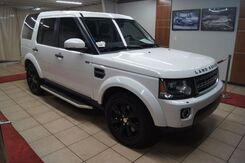 2015_Land Rover_LR4_HSE_ Charlotte NC