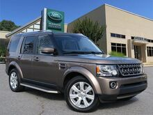 2015_Land Rover_LR4_HSE_ Mills River NC