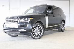 2015_Land Rover_Range Rover_5.0L V8 Supercharged_ Kansas City KS